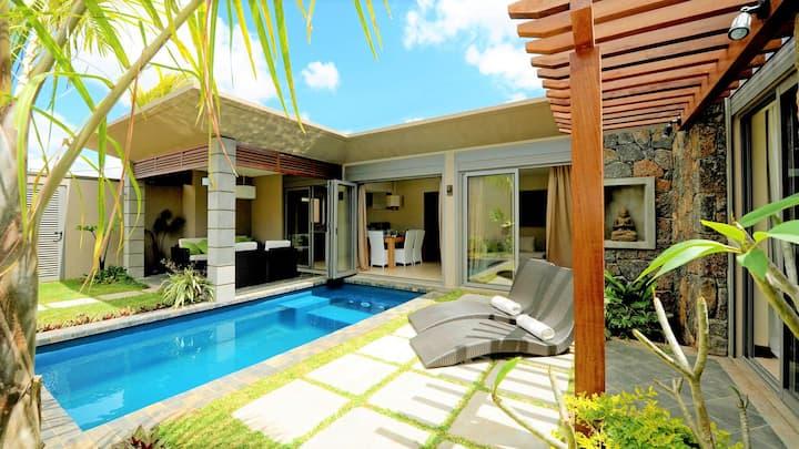 Athena superb 3 bedrooms villa