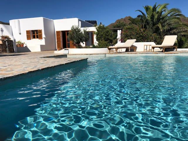 Villa La Graciosa