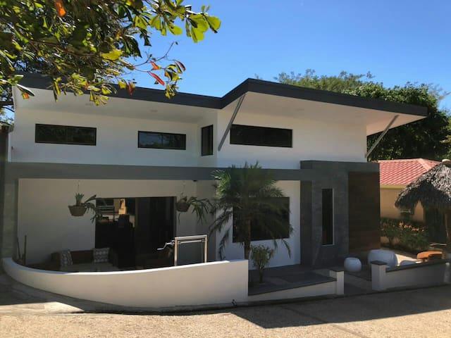Casa Huacas