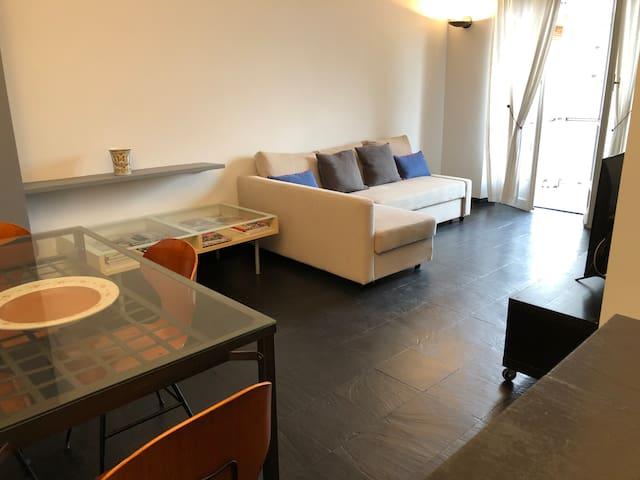 MaisonDeValentina:delizioso appartamento in Torino