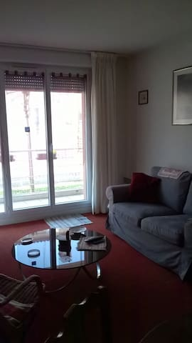 appartement pratique - Langon - Huoneisto