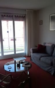 appartement pratique - Langon