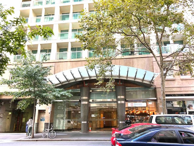 05 Sydney CBD Apt- Next to Darling Harbour &ICC