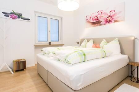 De Lai Residence Im Herzen von Bozen mit Parkplatz - Bozen - Apartamento