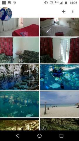 Departamento Playa el Coral