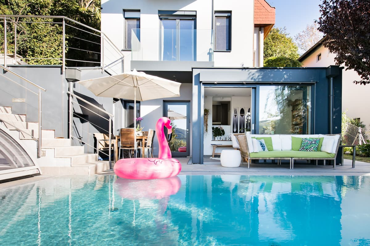 Vienna West Hills Apartment & Pool, Secret Escape