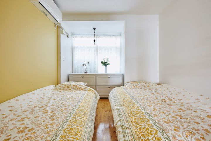 Room102 Cute house.Shinjyuku,Sibuya is near - ชินจูกุ - บ้าน