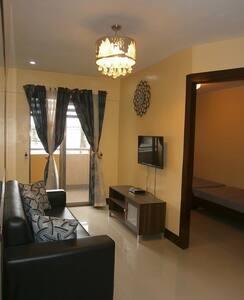 Fully Furnished Condo/ Apartments Cebu - Minglanilla