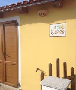 Сдается вилла Viddalba,Sardinia. - Viddalba - Lejlighed