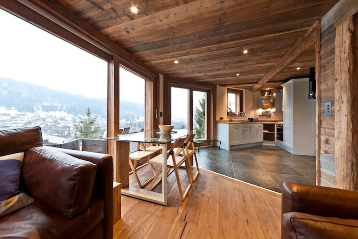 Apartment in central Morzine - Morzine - Apartment
