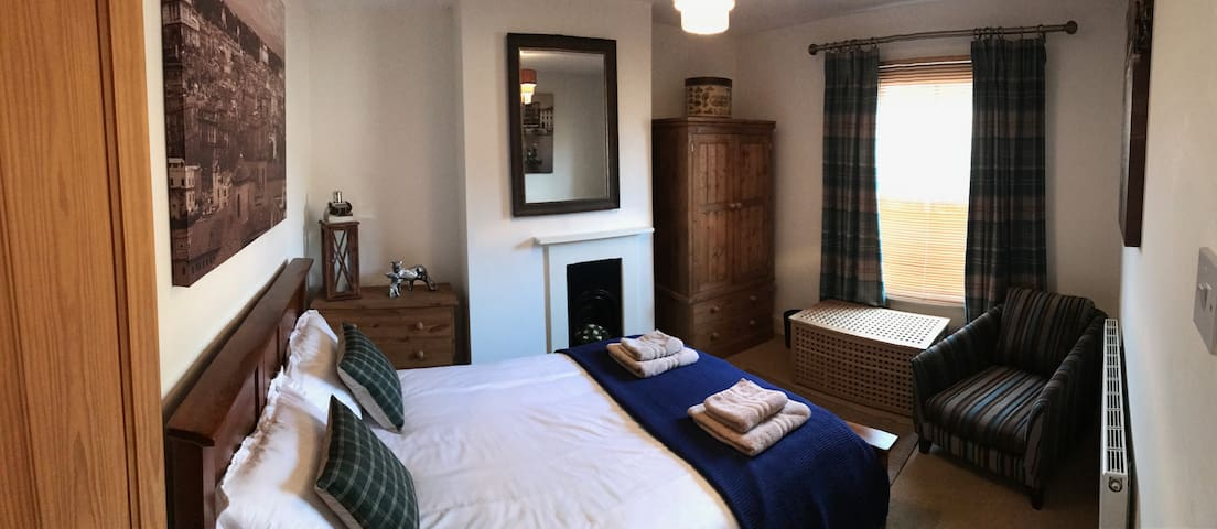 Boutique Room in Central Ipswich - Ipswich - Hus
