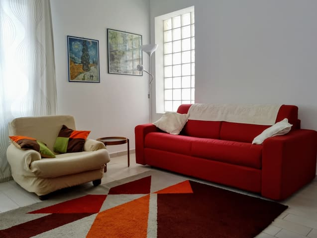Villa Pinuccia 2.0