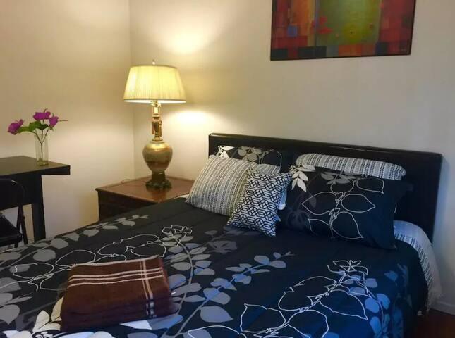 Fantastic New Master Bedroom in Riverside CA 92509