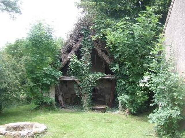 La maison au four à pains - Faverolles - Casa
