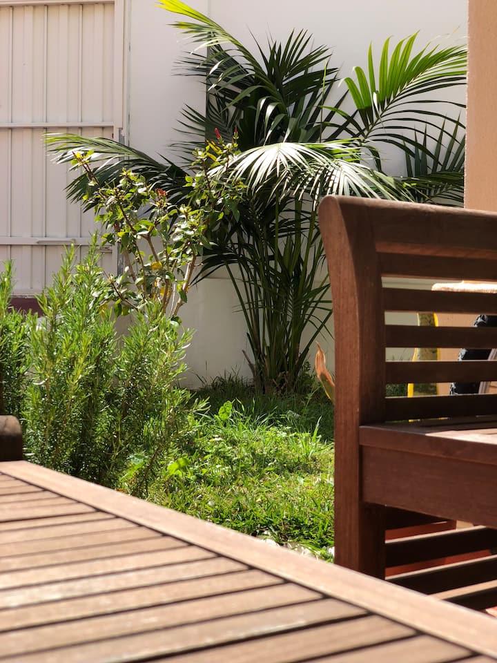 Cozy semi-detached villa  on Costa del Sol