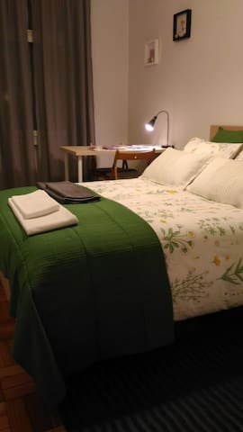 Ambiente Agradável/Nice Place - Porto - Bed & Breakfast