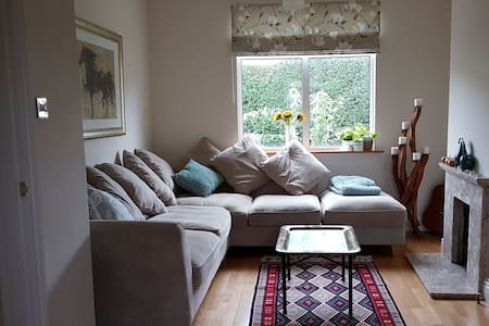Beautiful double room in Guildford - Guildford - Casa