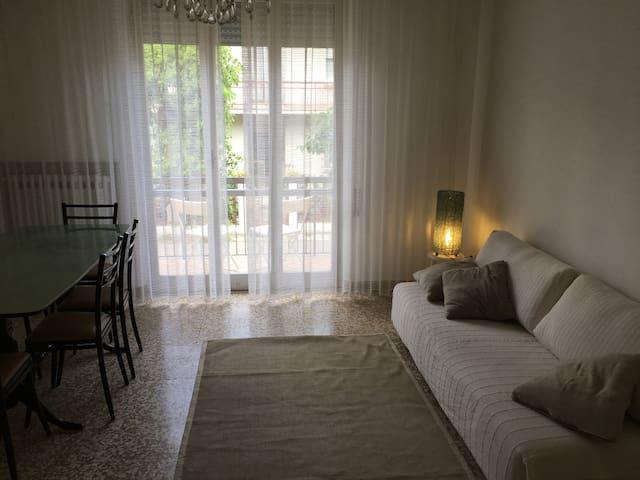 Casa a lido San Giuliano - Rimini - Huis
