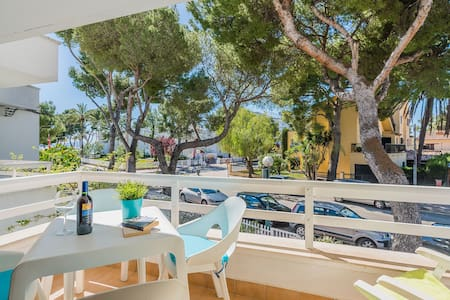 Mallorca Vacation, 50m from Alcudia Beach