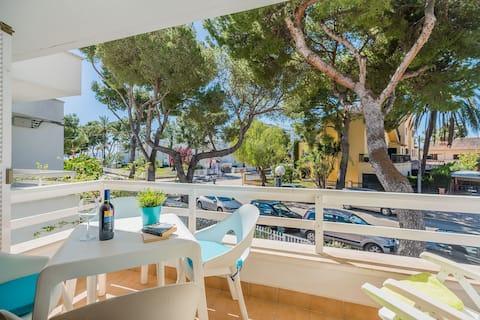Mallorca Vacation, 50m from Alcudia Beach