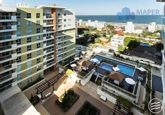 Apartamento Praia Brava Resort - Itajaí - Apartment
