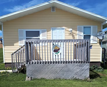 Harbourview cottage, Cape Breton