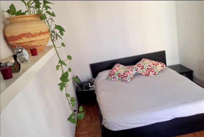 Great Central 2 Bedroom Appartment - Barcelona - Apartment