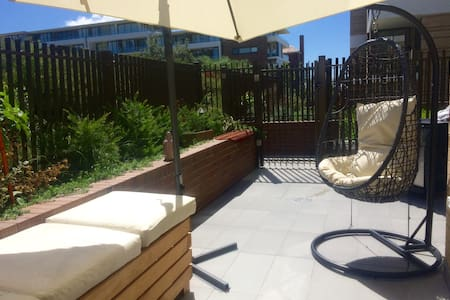 Brand New 1 Bed Unit next to Beach! - Little Bay