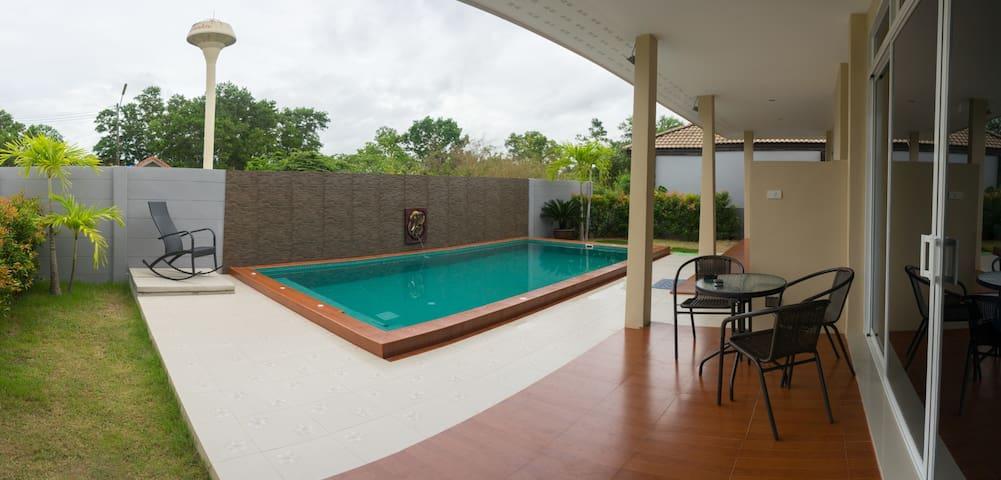 Ban Don Holidayhome1, Phuket,relaxing - Phuket - Apartamento
