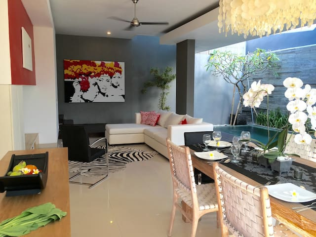 *DISCOUNT INTRO RATE-AAA Location!! - Badung Regency - Villa