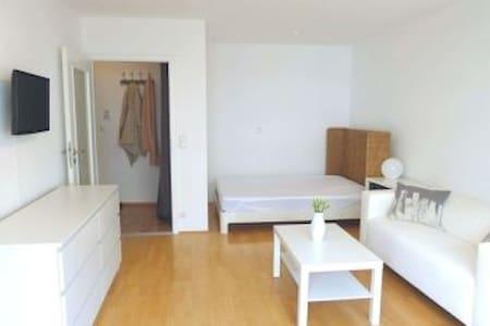 Perfekt angebundene Wohnung in Zentrumsnähe
