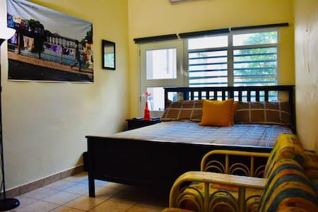 Best private apartment in San Juan