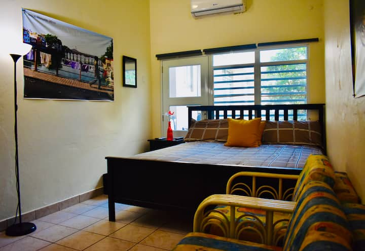 Best private apartment in San Juan