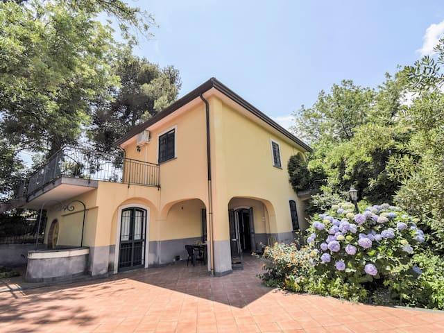 Ferienwohnung in Mascali für 4 Personen