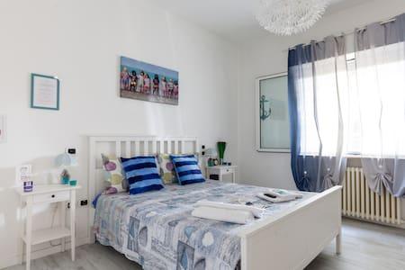 Suite Mille Bolle Blu B&B MamaEli - Cervia