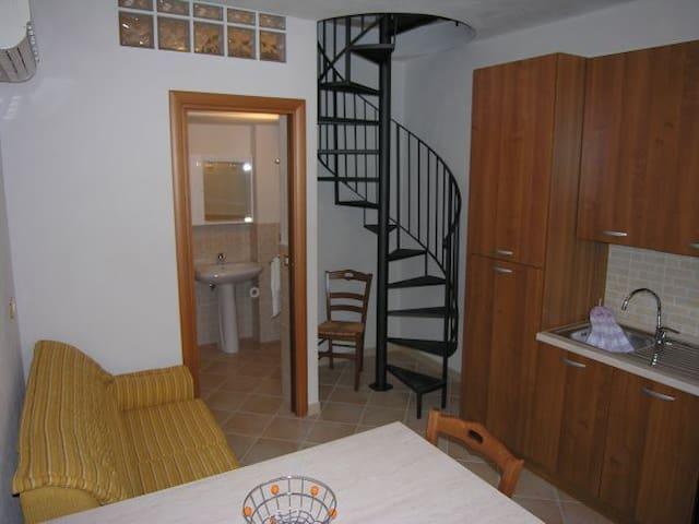 Deliziosa casa vacanza tra i Monti Iblei - Buscemi - Pis