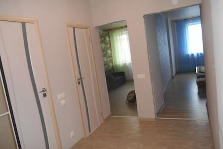 Сдаю однокомнатную уютную квартиру - Zvenigorod - Apartment