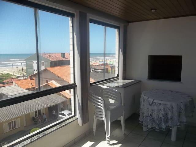 APARTAMENTO PARA DESCANSAR EM CAPÃO DA CANOA - Capão da Canoa - Apartament