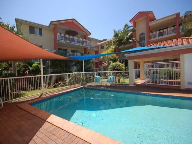 MIAMI BEACH DOUBLE BEDROOM! - Miami - Apartmen