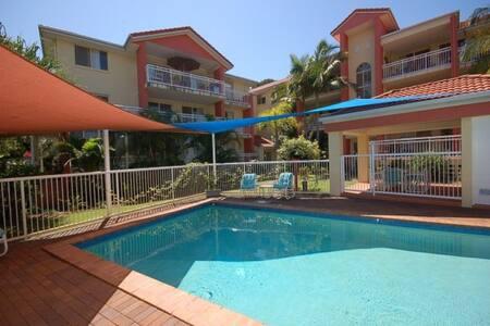 MIAMI BEACH DOUBLE BEDROOM! - Miami