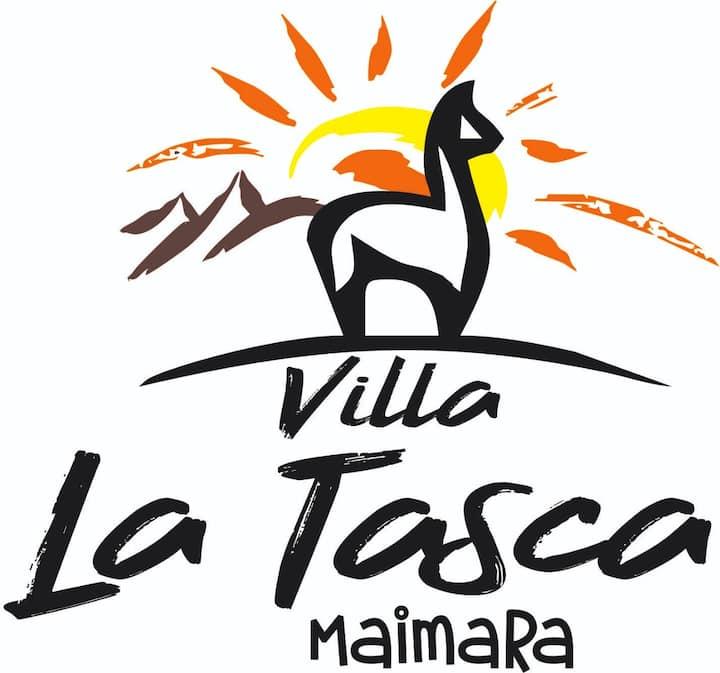 """Villa La Tasca """"Vas a Soñar con Volver"""""""
