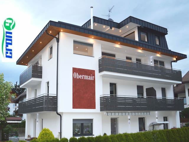 Obermair B&B and apartment - Riscone - Bed & Breakfast