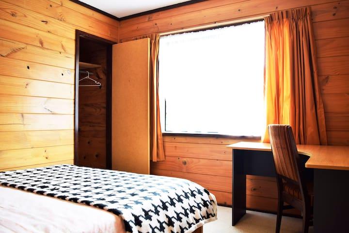 Sunny Wood House - Auckland - Villa