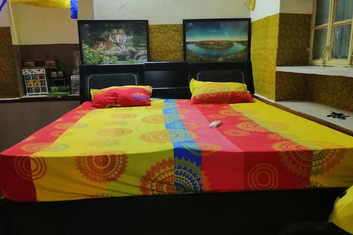 Beehive Homestay Bikaner near Fort