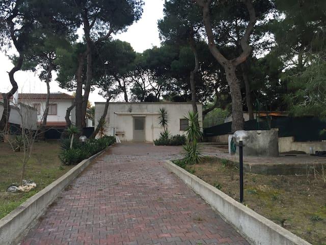 Graziosa casetta - Marina di Ginosa - Talo