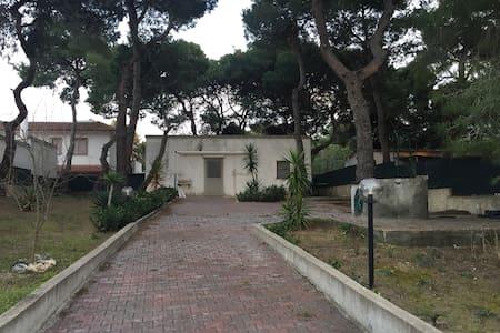 Graziosa casetta - Marina di Ginosa - 独立屋