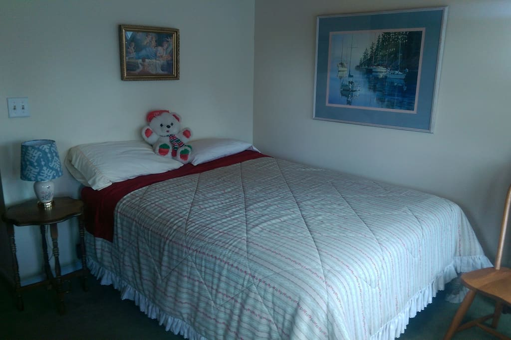 Quimper Bed And Breakfast Port Townsend