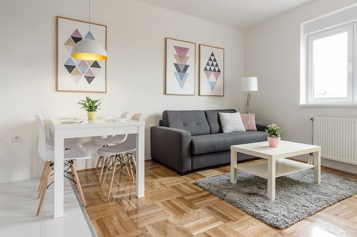 Lumina Apartment