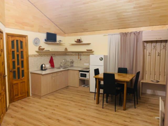 Элит апартаменты под Киевом