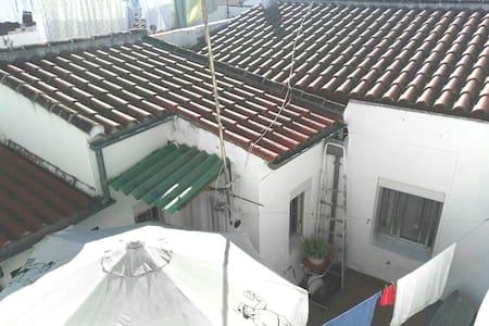 Coqueta  casa en El Pedroso - El Pedroso - Haus
